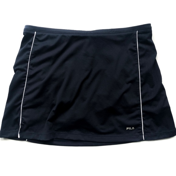 Fila Pants - FILA SKIRT